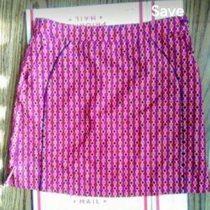 AG golf mini skirt/skort